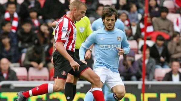 Officiel : Manchester City blinde David Silva
