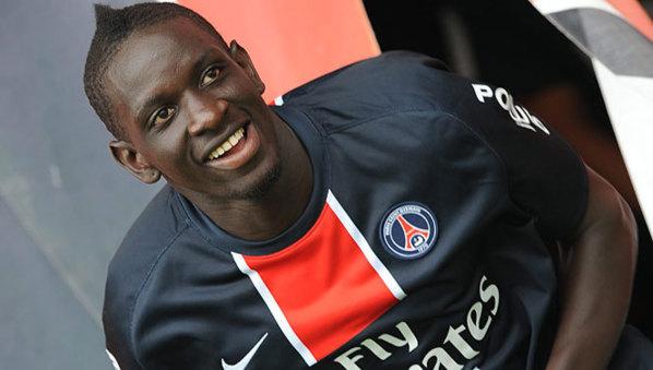 PSG : la déception de Mamadou Sakho