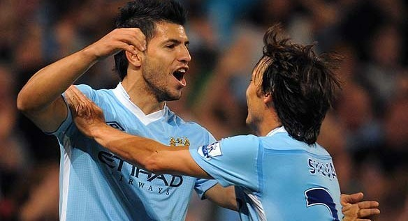 Man City : Aguero n'ira jamais au Real Madrid !