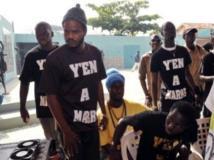 Tambacounda : Y en a marre reboise le principal boulevard