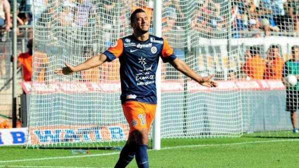 MHSC : Belhanda met en garde Arsenal et Giroud !