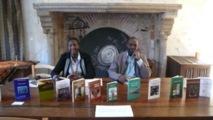 LITTÉRATURE : Deux écrivains thièssois en résidence à Midi-Pyrénées