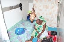 Le quotidien des sinistrés dans les  sites de recasement : Entre viol, grossesse précoce, et délinquance juvénile…