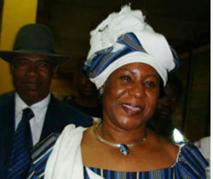 Burkina Faso - La veuve de Sankara dénonce le régime «sanguinaire» de Compaoré