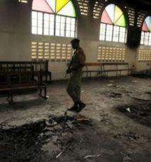 Niger - Des pillages d'églises en réponse au film anti-islam