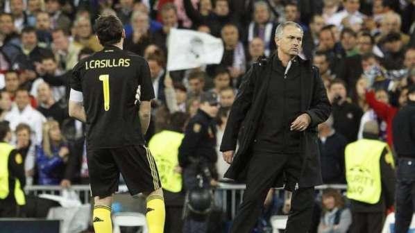 Real Madrid : les dessous d'un vestiaire sous tension