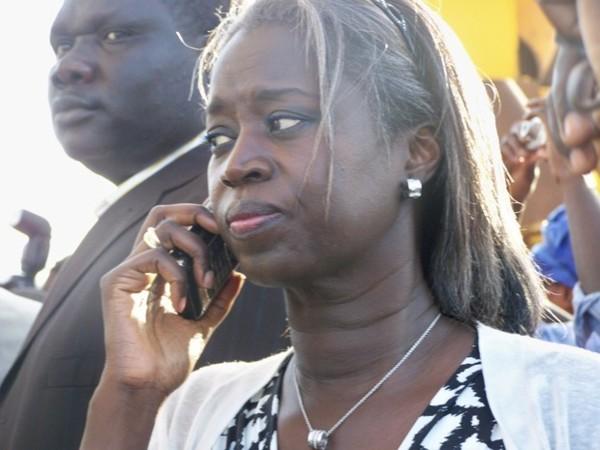 Une nomination surprenante et incompréhensible du président de la  République, celle d'Aminata Niane, mais pourquoi et à quelles fins?