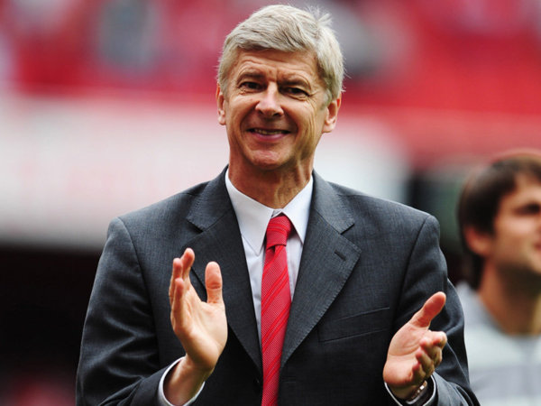 Arsenal : le supplice de Wenger