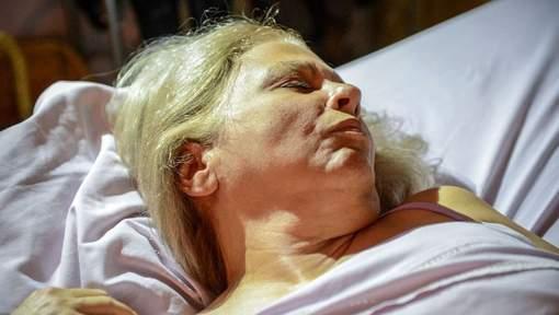 L'opposante cubaine Marta Beatriz Roque arrête sa grève de la faim