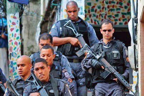 La «guerre des municipales» ensanglante le Brésil