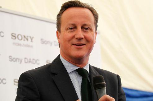 Cameron face à la fronde des tories