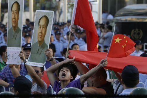 Îles Senkaku : la Chine durcit le ton face au Japon