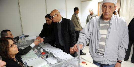 Le droit de vote des étrangers en France, pas pour tout de suite