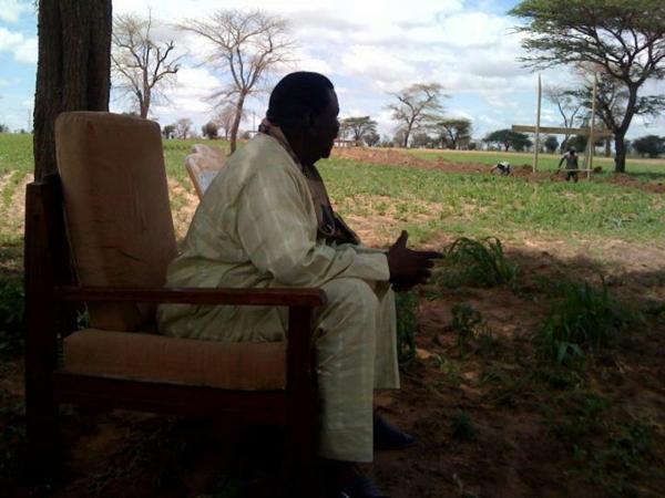 « Affaire » Cheikh Béthio : le la d'une gouvernance qui s'annonce médiocre