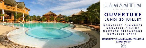 Le tourisme repart au Sénégal: De nombreux hôtels et agences de loisirs redémarrent leurs activités, les bons plans