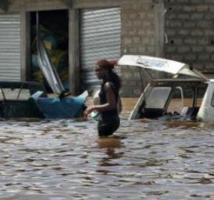 Quatre objectifs d'IAGU pour faire face à  la lutte contre les inondations à Yeumbeul nord