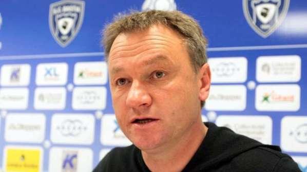 Bastia : Frédéric Hantz a peur d'en prendre 10 face au PSG !