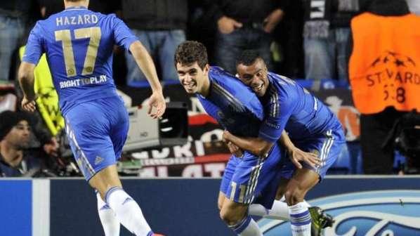 LdC : le LOSC coule, le Barça s'est fait peur, Chelsea et la Juve assurent le show