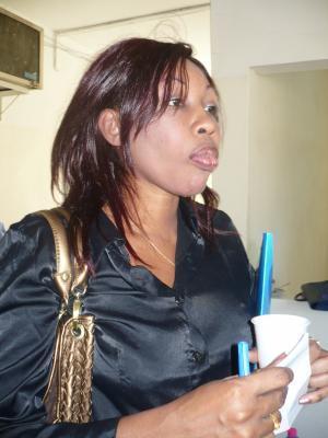 Bulletin santé du 20 septembre 2012 (Ngoné Ngom)