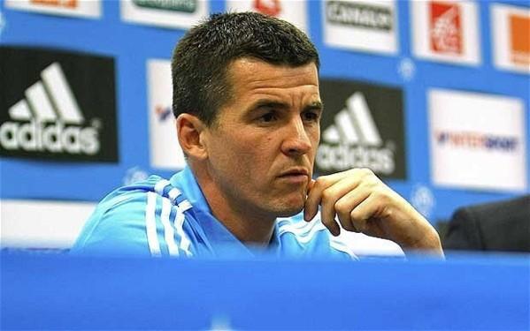 OM : Barton attend le PSG de pied ferme !