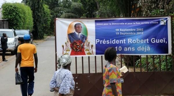 Ce putsch qui a plongé la Côte d'Ivoire dans le chaos