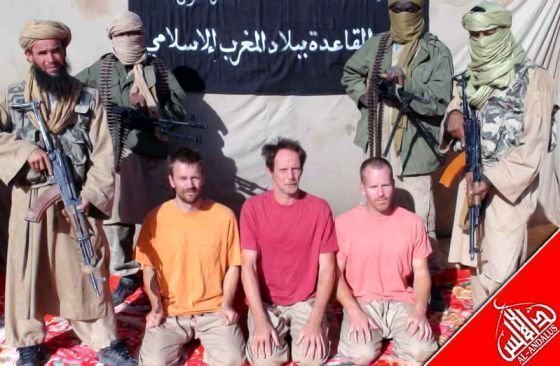 Mali - Aqmi menace les otages français d'exécution