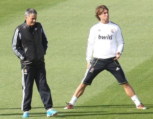 Real Madrid : divorce en vue entre Mourinho et Sergio Ramos ?