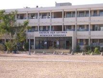 UCAD: L'amicale des étudiants de la faculté des lettres exige le départ du Recteur et du Directeur des bourses