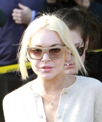 Amanda Bynes et Lindsay Lohan : La guerre est déclarée !