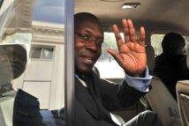 Et Souleymane Ndéné se barra !