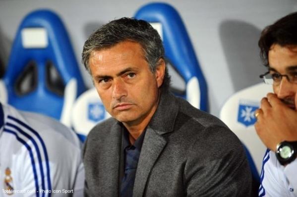 Real Madrid : Mourinho traduit Marca en justice