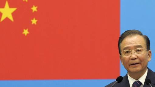 La Chine continue à aider la zone euro face à la crise de la dette