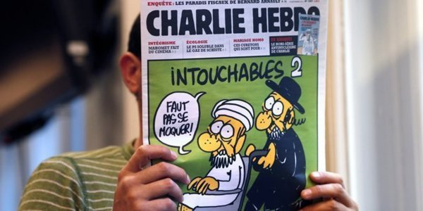 "Quand ""Charia Hebdo"" fauche la liberté d'expression"