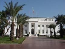 [Audio] Le communiqué du Conseil des ministres du 20 septembre 2012
