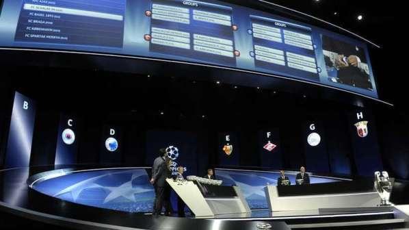 Indice UEFA : la France démarre très fort !