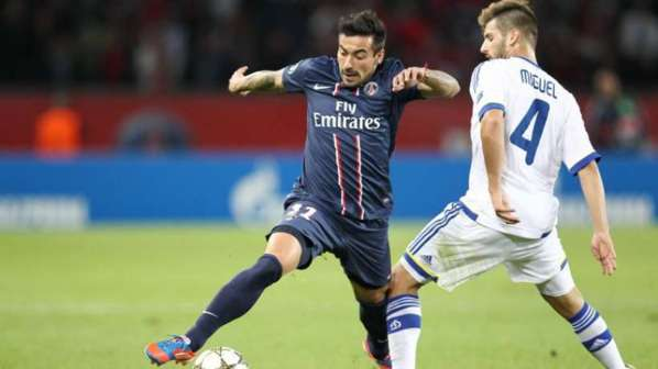 L'ambiance du Parc, la L1, ses débuts compliqués avec le PSG : les confidences de Lavezzi