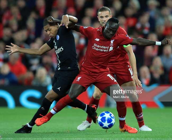 Premier League: Sadio Mané n'a pas prolongé, Liverpool veut l'échanger avec Mbappé plus 220 millions d'euros