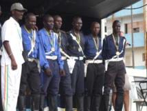 Démantèlement d'une bande d'arnaqueurs: la Gendarmerie réussit un grand coup