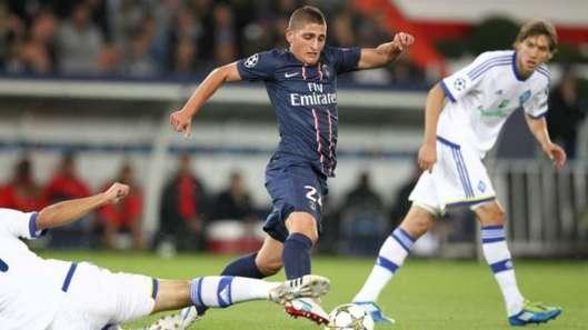 Marco Verratti justifie le choix PSG et encense Ancelotti
