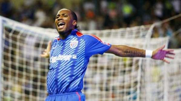 Didier Drogba plus longtemps que prévu à Shanghai ?