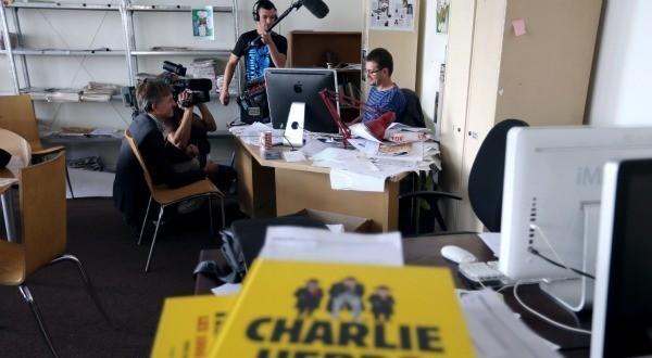 Faut-il rire des caricatures de Charlie Hebdo?