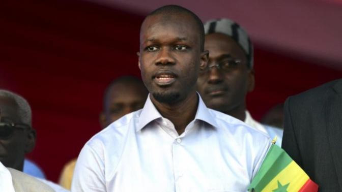 Affaire Commissaire Sadio: Ousmane Sonko a partagé, « l'intégralité de la contribution du commissaire Sadio qui lui vaut les tracasseries de Macky Sall sur sa page Facebook et… »