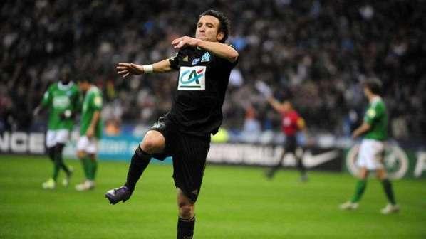 OM : Valbuena donne les raisons du succès