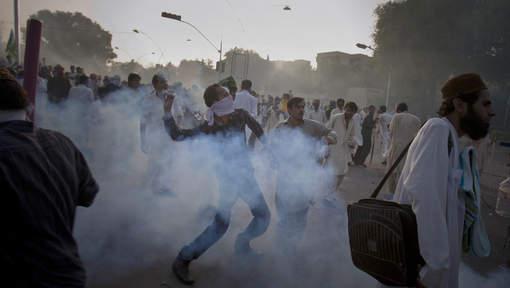 Film anti-islam: 17 morts au Pakistan, 4 en Libye