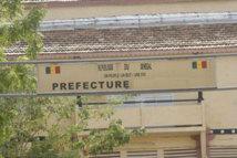 472 familles touchées par les inondations dans le département de Mbour (préfet)