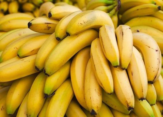 Ne consommez jamais les bananes avec ces aliments…
