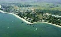 Prise en boulimie foncière et risques climatiques: La Petite Côte et les îles en danger