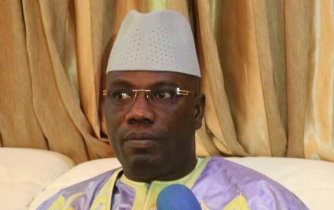 Cheikh Abdou Mbacké Bara Dolly: « L'aide alimentaire n'est qu'une magouille, les ayants-droit sont laissés en rade