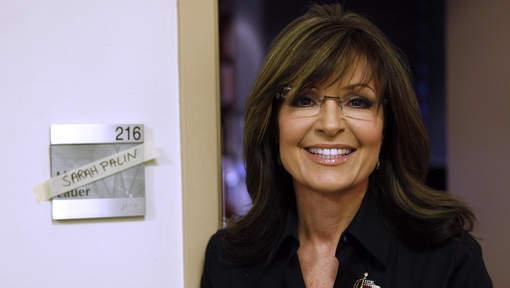 """Sarah Palin exhorte Mitt Romney à la jouer """"vicieux"""""""