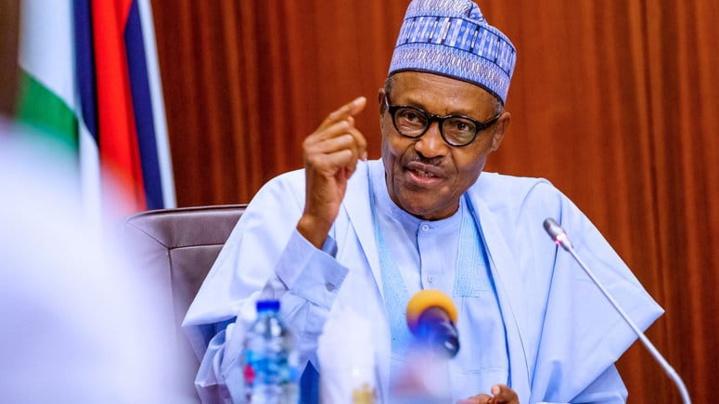 CFA et ECO: Le coup de gueule du Président Buhari !